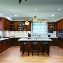 Kitchen Window Ideas Cheap Cabinets Sale 打造夢想廚房台北2014龍太太案例 古典 柚木台北門市作品 格蘭登廚具