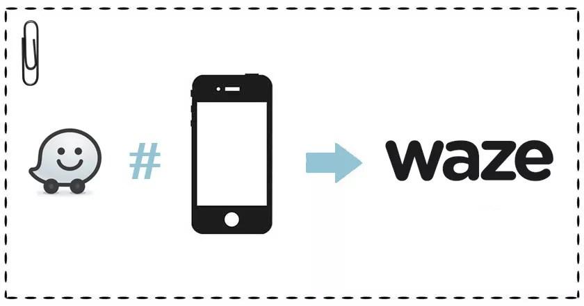Waze : guide d'utilisation pour comprendre comment marche