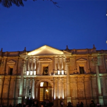 arequipa_cathedrale_nuit