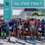 Ain : la course d'endurance ULTRA XT 01
