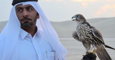 Qatar : entre traditions et 21ème siècle