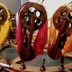 Loire : Roanne, Charlieu, un patrimoine textile renaissant