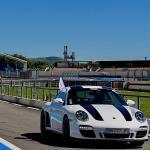 Le Castellet : Porsche Spring Meeting