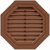 Вентиляционная решетка восьмиугольная (550 мм)