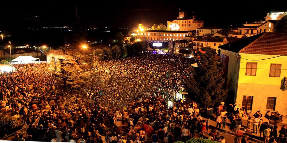 Collisioni 2014 100mila presenze record per il festival agrirock