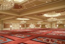 Grand America Hotel 2018 World' Hotels