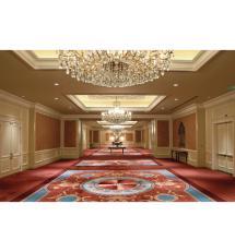 Grand America Hotel Ballroom Photos