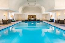 Grand America Hotel Indoor Pool