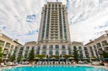 Salt Lake City Grand America Hotel 2018 World' Hotels