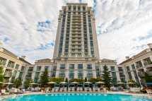 Grand America Media Resources - Hotel