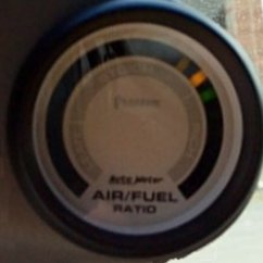 Autometer Air Fuel Ratio Gauge Wiring Diagram Ibanez Installation
