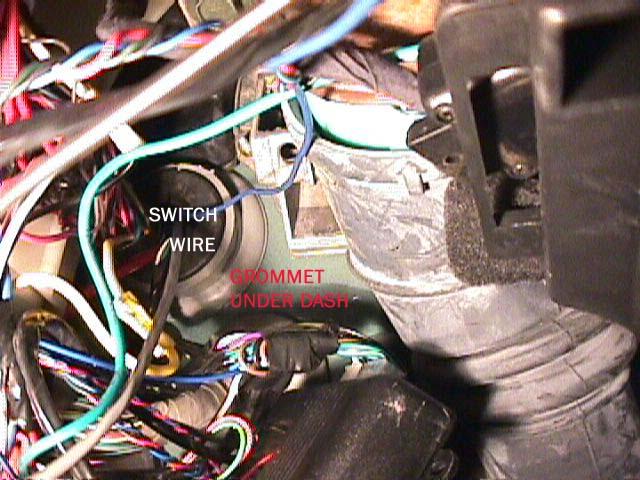 autometer air fuel ratio gauge wiring diagram defy gemini oven