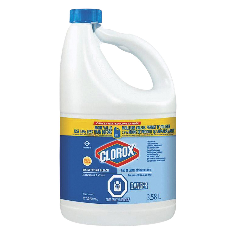 Clorox Disinfecting Bleach | Grand & Toy