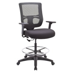 Drafting Chairs With Arms Fixing Patio Eurotech Apollo Ii Chair Stool Grand And Toy