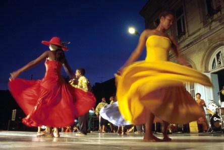 Ballets Méxicains
