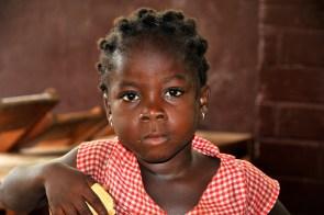 Ecole maternelle à Assomé SD 1 027