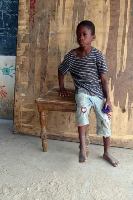 Les enfants de la rue à Lomé SAM_0761
