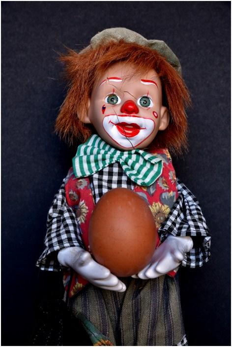 Jacky Oeuf P20_8803 clown