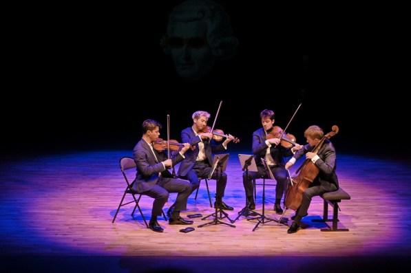 Rémy - Haydn vendredi 17 sept - 19