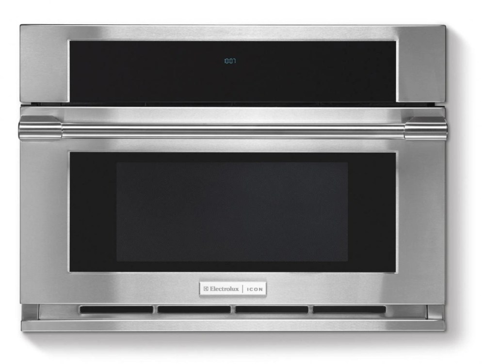 medium resolution of electrolux icon professional series 1 5 cu ft stainless steel built in microwave e30mo75hps grand appliance and tv