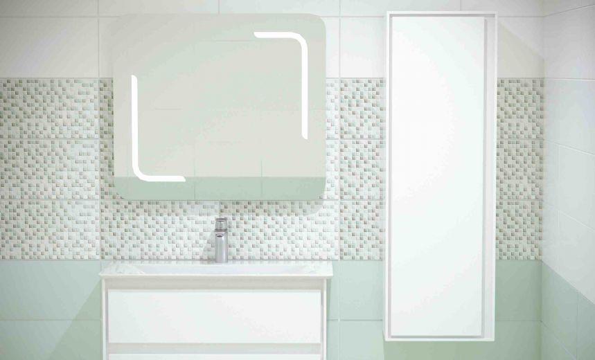 muraux pour la salle de bains