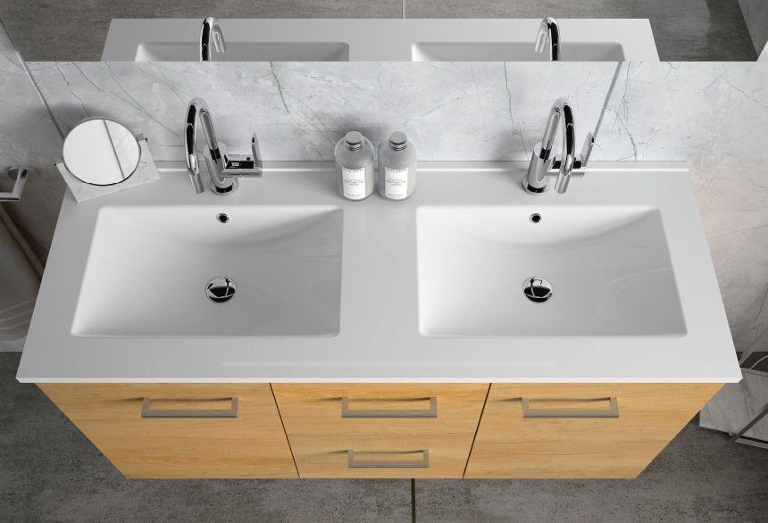 media meubles natures de salle de bain