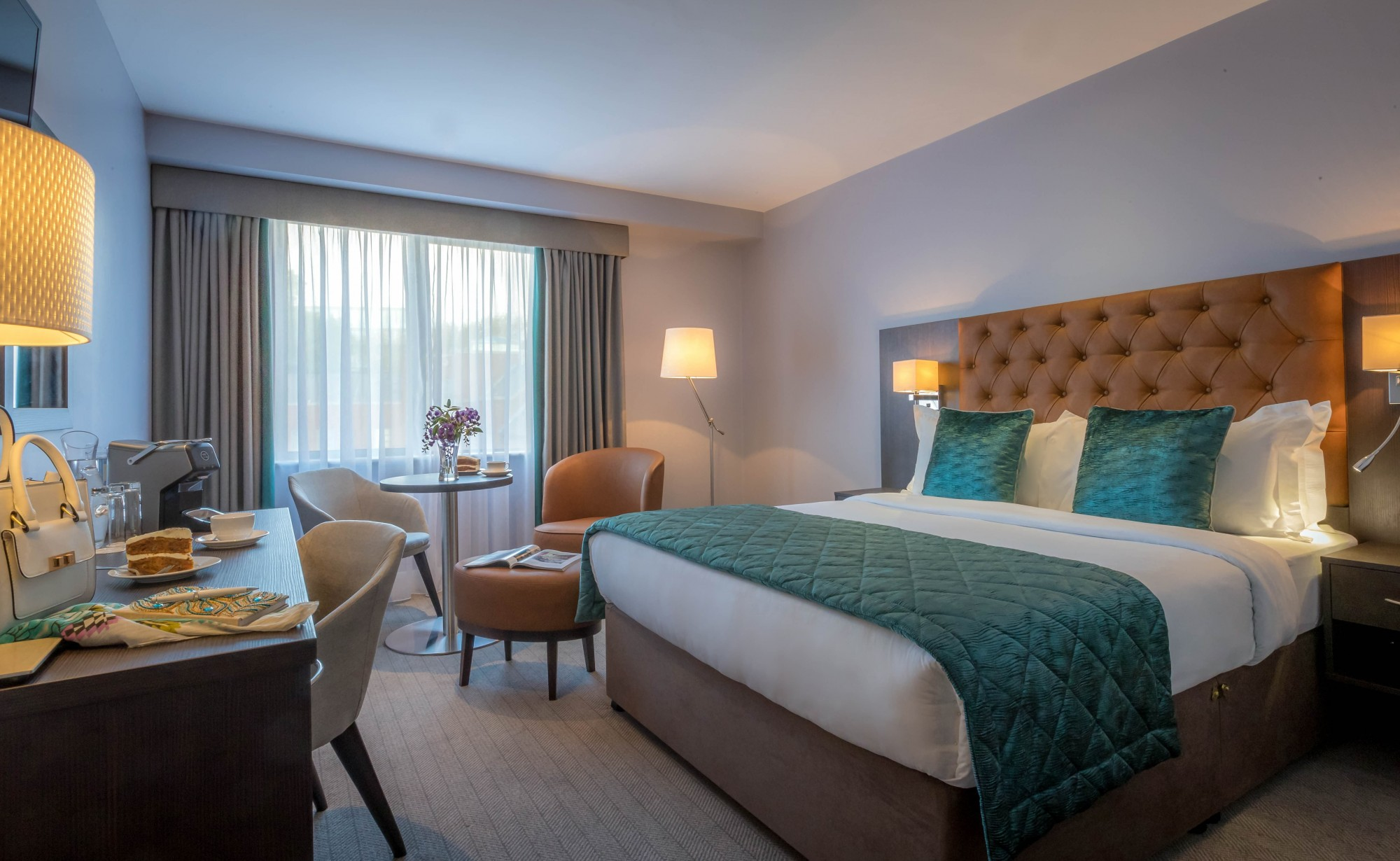 Grand Canal Hotel Dublin Official Site Book Direct For