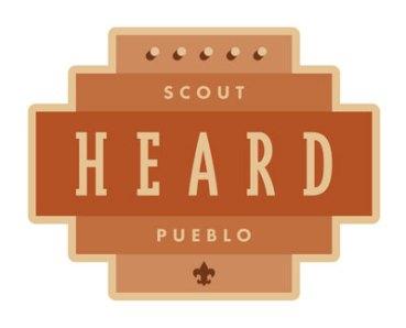 Heard Scout Pueblo