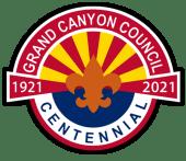 2021 Centennial Logo