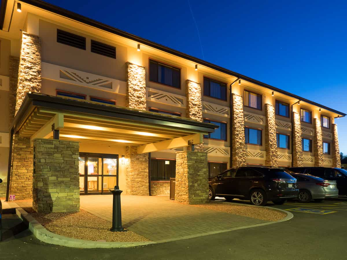 Best Western Premier Grand Canyon Squire Inn Tusayan