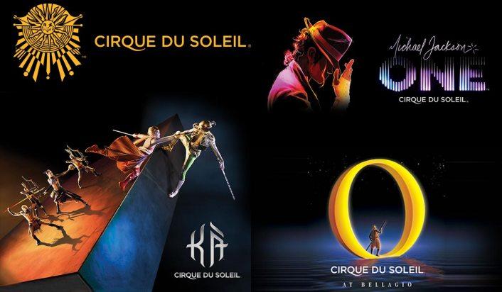 Image result for cirque du soleil las vegas