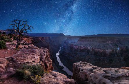 explore grand canyon accomodations