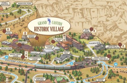 Plan Your Trip | Grand Canyon National Park Lodges