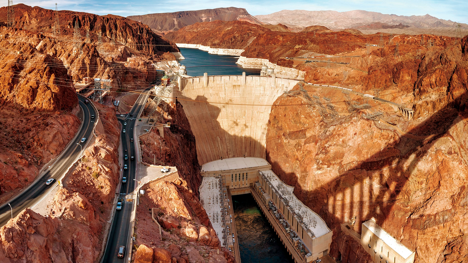 Hoover Dam Heli Tour Grand Canyon Today