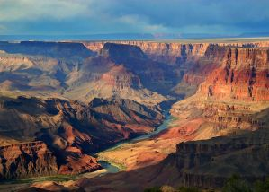 Grand canyon Tours