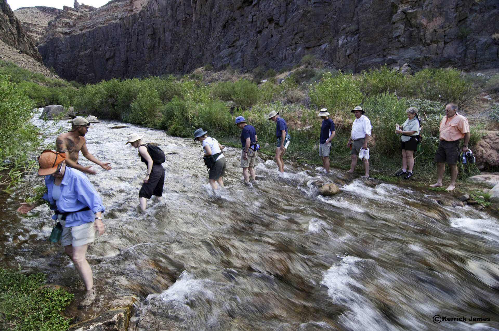 Best Rated Grand Canyon Rafting Trips