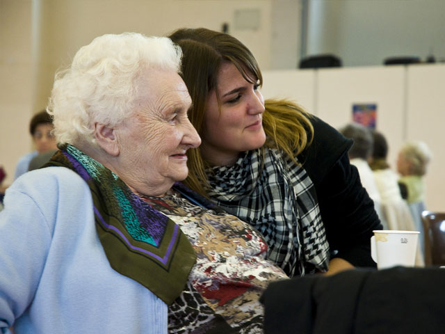 She Refused Any and All Care. That is, until she met GrandCare.