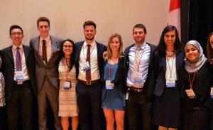 Grand Challenges Canada Summer Students