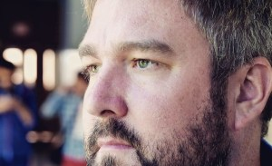 Chris Houston, Program Manager, Humanitarian Grand Challenge