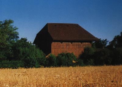 Sœur Marguerite de Beaumont: Du Grain à l'Epi