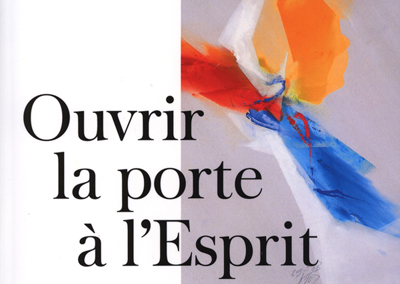 Simone Pacot: Ouvrir la porte à l'Esprit