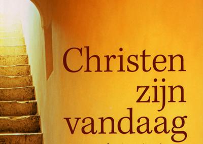 Minke de Vries: Christen zijn vandaag