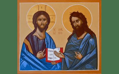 Homélie par le pasteur John Ebbutt, jeudi 16 mai 2019
