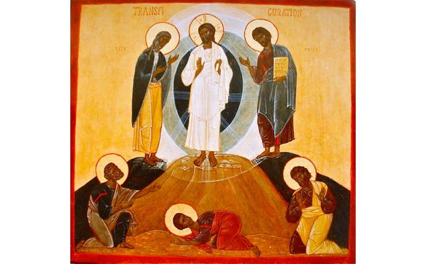 Homélie par le pasteur Jean-Philippe Calame, 17 mars 2019, la Transfiguration