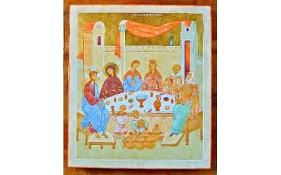 Homélie par le pasteur Hyonou Paik pour dimanche de Cana le 19 janvier 2020