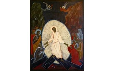 « Vivre la Pâque de Jésus dans la compagnie des saints témoins »