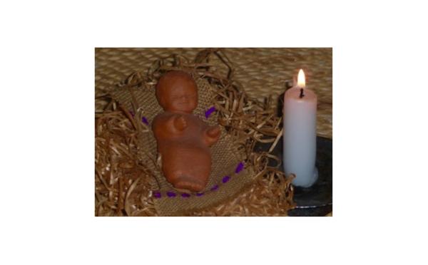 """"""" Voici votre Dieu : Il vient lui-même vous sauver """" – célébrer et vivre ensemble la fête de Noël, à Grandchamp ou à la maison"""
