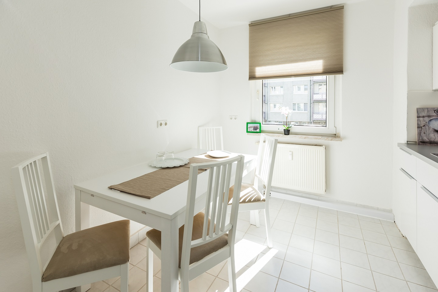 Wohnung in Cuxhaven mieten Grand City Property