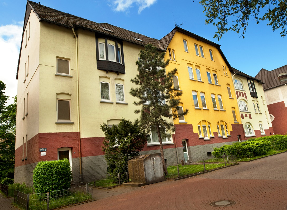 Wohnung in Duisburg mieten Grand City Property