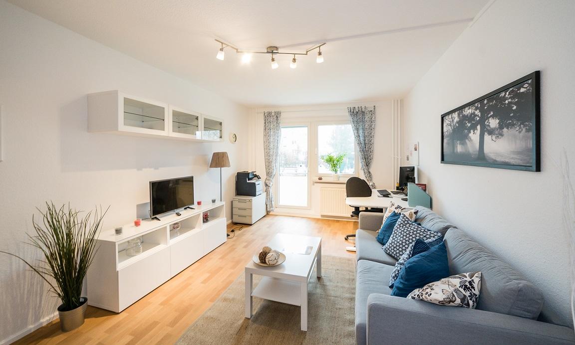 Wohnung in Chemnitz mieten Grand City Property